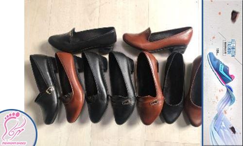 فروش کفش زنانه ایرانی