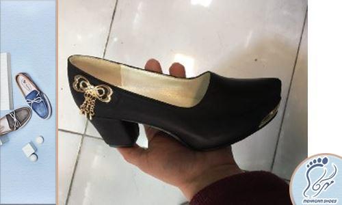 فروش کفش زنانه سایز بزرگ