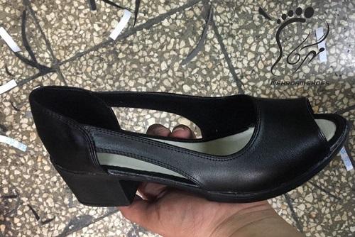 پخش عمده کفش زنانه ارزان قیمت
