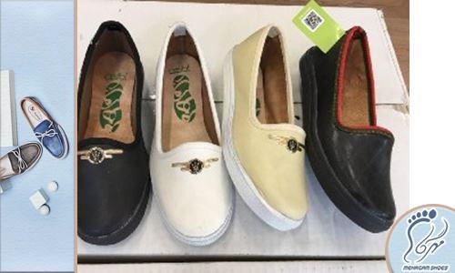 جدید ترین مدل کفش زنانه عمده
