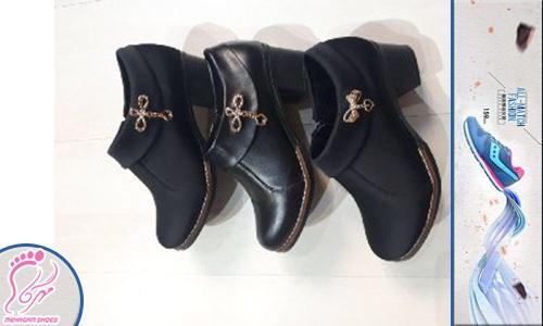خرید عمده مدل کفش زنانه جدید 98