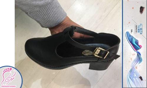 خرید کفش پاشنه بلند زنانه بیرونی