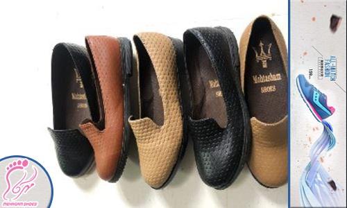 شرکت تولید کفش زنانه در تهران