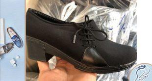 فروش کفش کالج زنانه