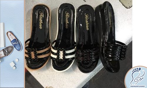 قیمت کفش زنانه عمده