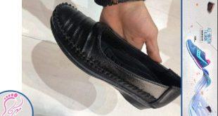 کانال تلگرام کفش زنانه سایز بزرگ