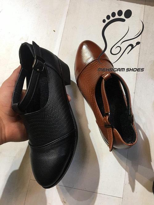 جدیدترین مدل کفش زنانه عمده