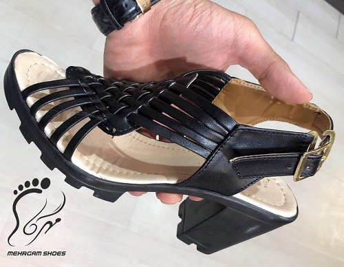 خرید کفش زنانه تابستانی