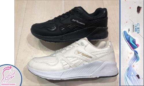 انواع کفش اسپرت زنانه