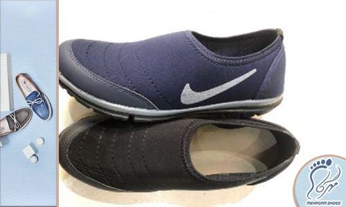 خرید عمده کفش زنانه بدون بند
