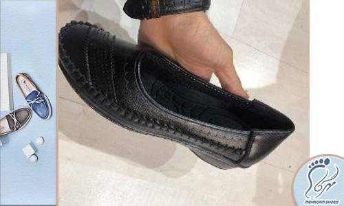 کفش طبی زنانه آفاق