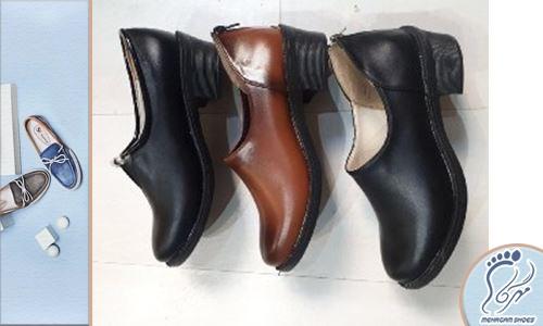 قیمت کفش های نوک تیز زنانه
