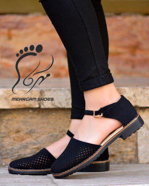 انواع کفش زنانه جدید