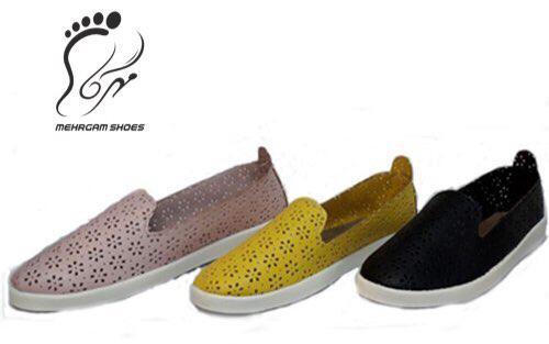 کفش اسپرت زنانه تابستانی