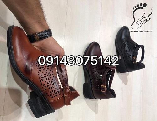 فروش عمده کفش ارزان