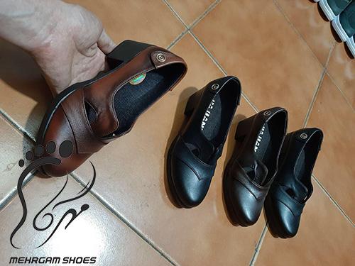 کفش زنانه راحتی ارزان قیمت