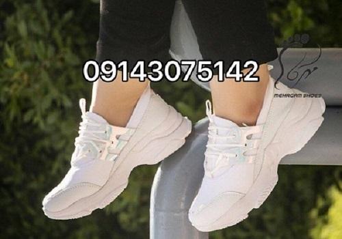 فروش کفش زنانه اسپرت عمده