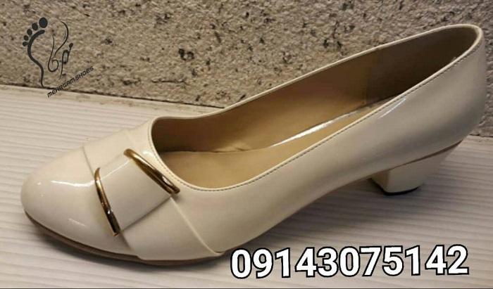 خرید کفش زنانه مجلسی سایز بزرگ