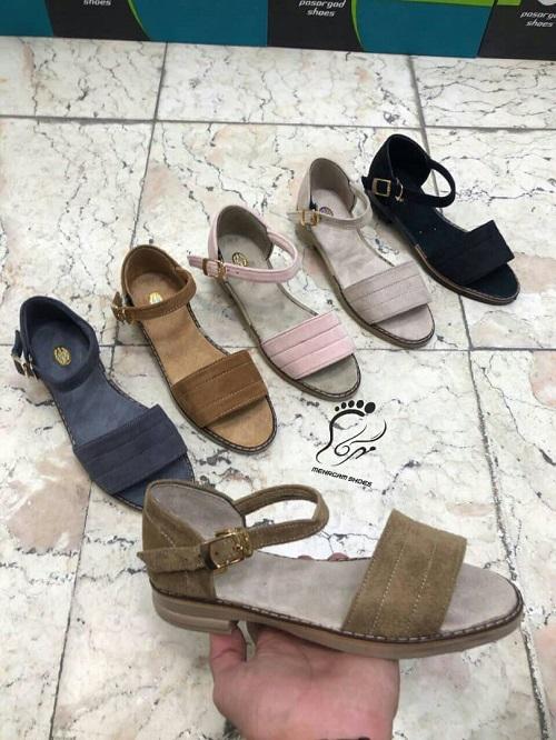 کفش زنانهجدید