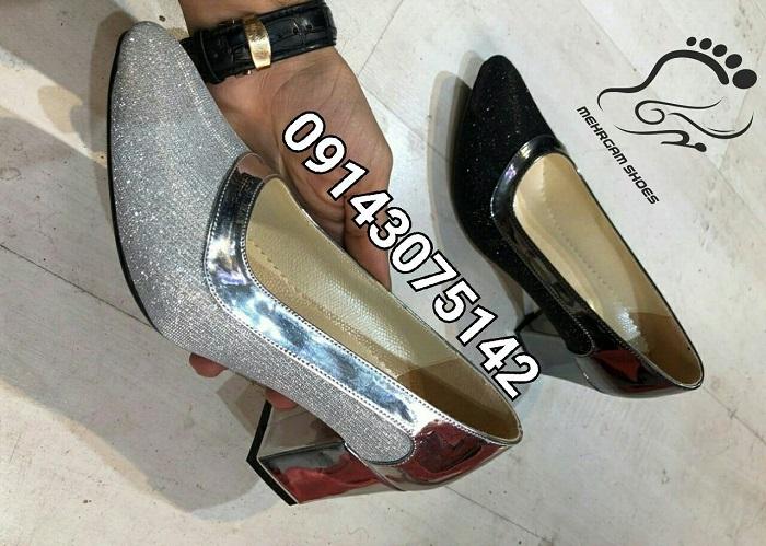 قیمت عمده کفش زنانه مجلسی