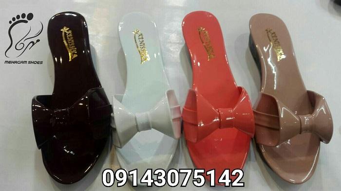 خرید کفش روفرشی مجلسی زنانه
