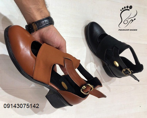 فروش کفش زنانه مجلسی عمده