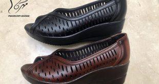 فروش عمده کفش زنانه سایز بزرگ