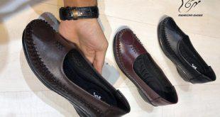 کفش کارمندی زنانه