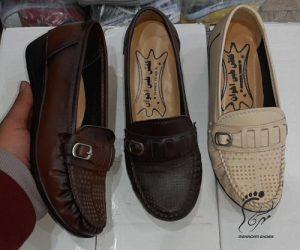کفش راحتی طبی با قیمت ارزان