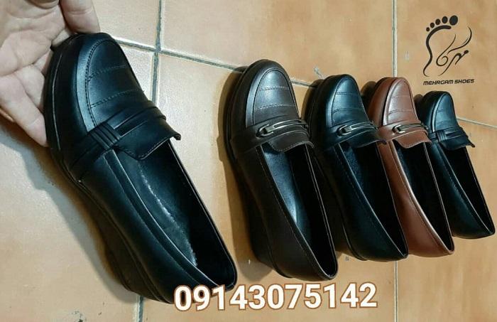 خرید اینترنتی کفش زنانه سایز بزرگ ایرانی