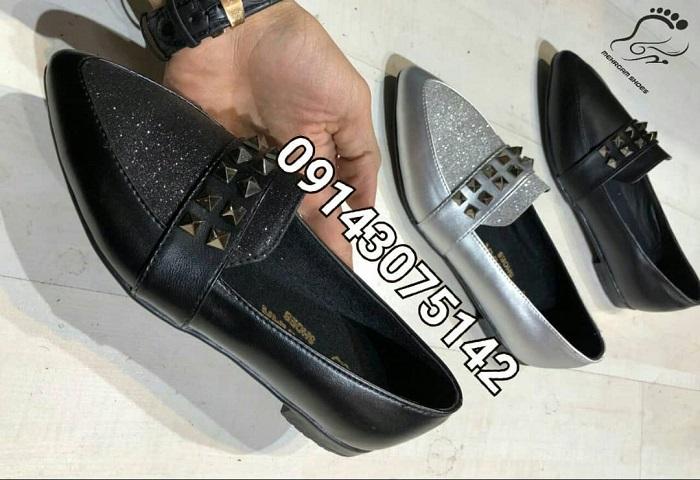 خرید عمده کفش زنانه از کارخانه