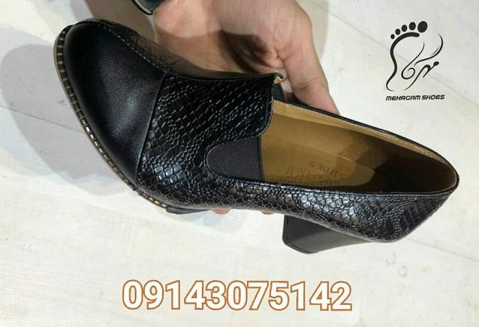 مدل کفش اداری زنانه شیک