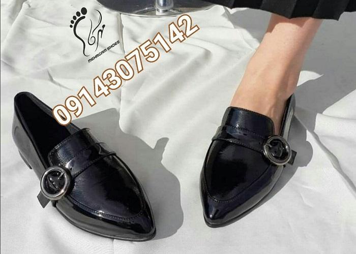 تولیدی کفش زنانه
