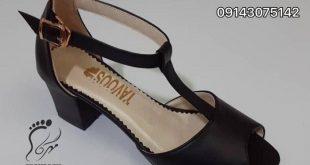 کارخانه تولید کفش زنانه در تهران