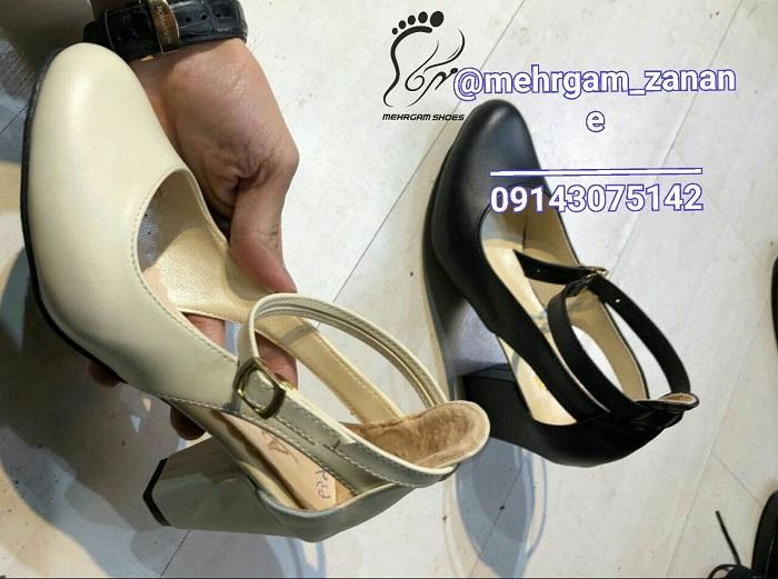 آدرس تولیدی کفش زنانه تبریز