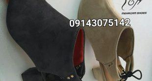 کفش عمده مجلسی زنانه در تهران