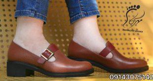 کفش عمده زنانه