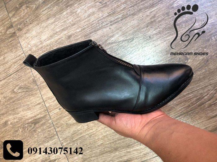 تولیدی کفش زنانه زمستانی تهران