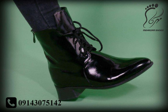 خرید کفش رسمی زنانه